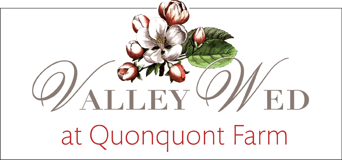 Valley Wed at Quonquont Farm October 29, 2017